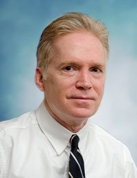 Photo of Ron Johnson, MD