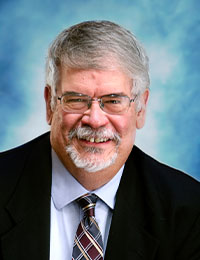 Photo of Richard Rethorst, MD, CMD
